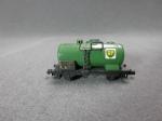 Arnold 3057 N Model Railroads & Trains Maßstab Dr Grün Packwagen Gepäck Lokal Coach Ungebraucht Verpackt Easy To Repair
